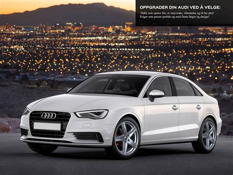 Audi A3 97 by Rims And Tires For Audi A3 97 03 Megahjul