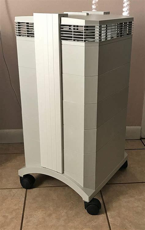 iqair healthpro series air purifier review  gadgeteer