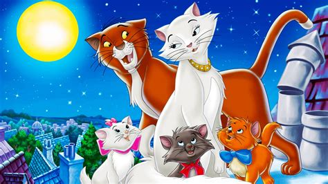the aristocats the aristocats wallpapers wallpaper cave