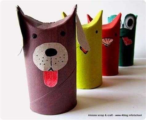 Toilet Paper Roll Crafts Animals - 763 best images about crafts on watercolors