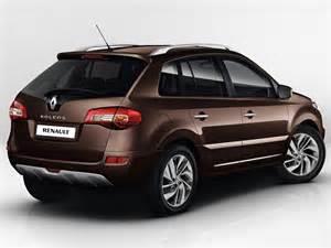 Renault Koleos Expression Renault Koleos 4x2 Expression 2015