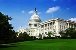 Capitol Building Congress Fails To Renew Terrorism Risk Insurance Act Tria