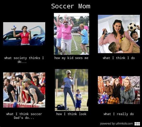 Funny Memes About Moms - soccer mom what people think i do what i really do meme
