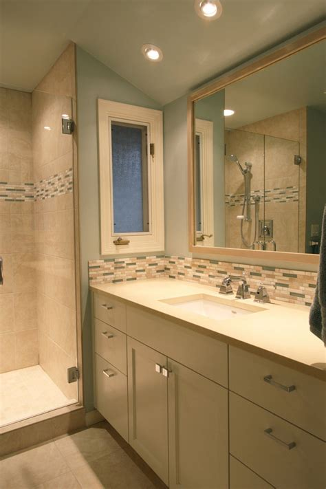 images of small bathroom remodels small bathroom remodel in lake oswego introduces light and space hammer hand