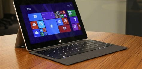 Microsoft Tablet Surface microsoft surface 2 review does microsoft s tablet deserve a second chance abc news
