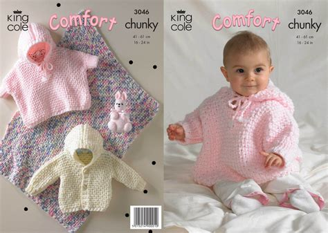chunky wool knitting patterns for babies chunky knitting patterns for babies crochet and knit