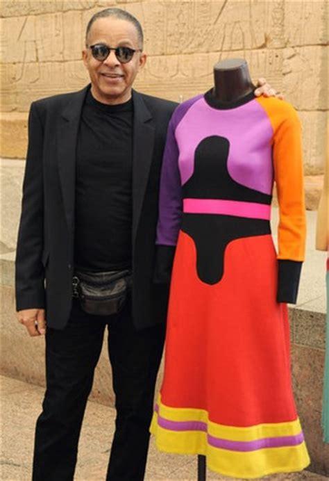 stephen burrows director c est jolie black history month fashion designer