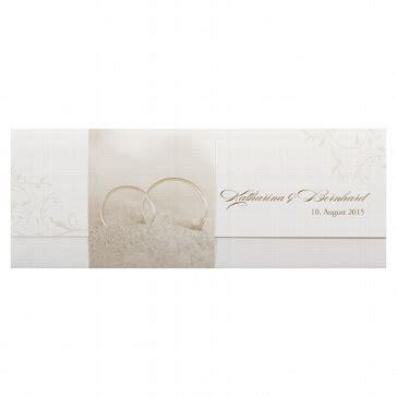 Hochzeitseinladung Ringe by Hochzeitseinladung Quot Quot Eheringe Im Sand Weddix De