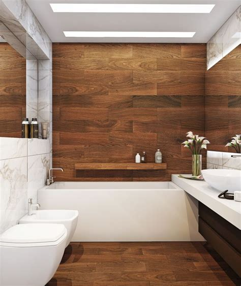 Wooden Bathroom | 25 best ideas about wooden bathroom on pinterest design