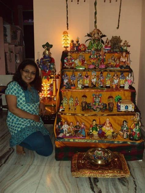 Navarathri Golu Decoration Ideas by 43 Best Images About Festive Decor On