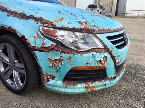 Porsche Aufkleber Polen by Pin Promo Cars Auf Rusted Cars Wrap