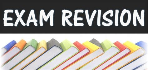 26 revision v1 year 11 revision evening garstang community academy