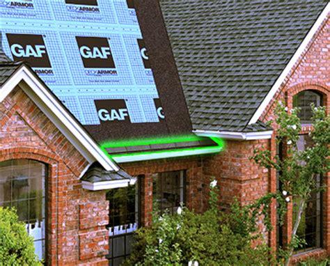 Home Designer Pro Metric by Gaf Starter Strip Roofing Shingles