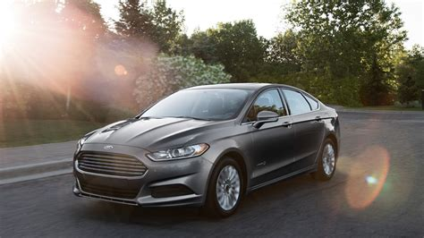 Ford Fusion 2016 by 2016 Ford Fusion Specs And Review Autocars