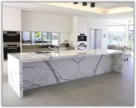 kitchen island marble 20 of the most gorgeous marble kitchen island ideas