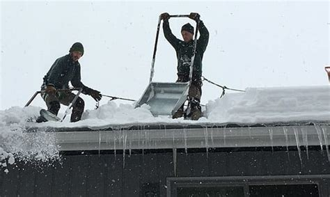 anchorage roof shoveling roof shoveling anchorage wasilla ak gage tree service
