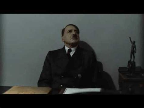 Downfall Meme - hitler is informed about the hitler downfall parodies