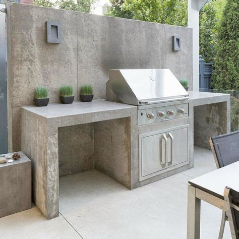 Garten Terrasse Bauen 2130 by A Custom Built Bbq Counter And Base Built By Marcelo For