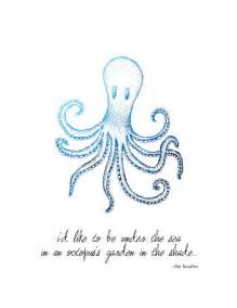 Octopus quotes quotesgram