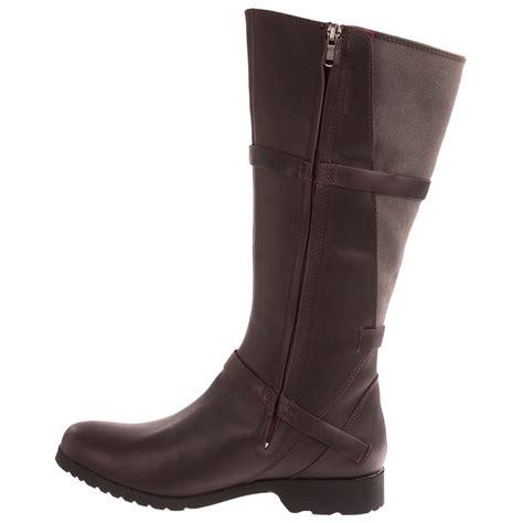 teva de la vina boots for save 75