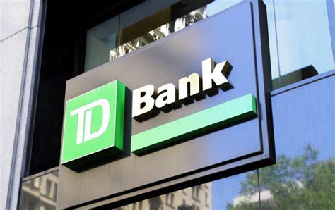 td bank td bank app curbs consumer spending pymnts