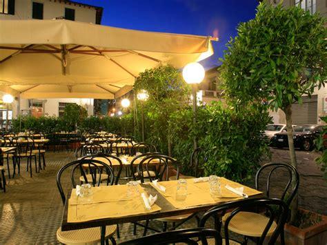 ristorante con giardino firenze ristorante trattoria con giardino san frediano firenze