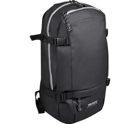 buy port designs brooklyn 15 6 quot laptop backpack grey