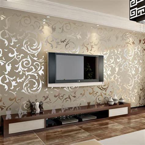 glitter wallpaper in living room genuine victorian glitter wallpaper silver background wall