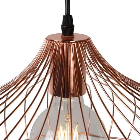 Buy A By Amara Vinti Bell Pendant Light Red Copper Amara Bell Pendant Light