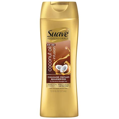 Suave 2in1 Coconut 665ml suave professionals damage repair conditioner