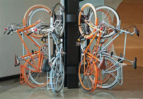 Bike Rack For Office by Jumpstart Earth Day With These 8 Go Green Tips