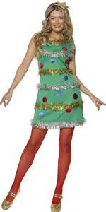 adult christmas tree costume 36992 fancy dress ball