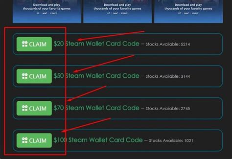 Free Steam Gift Card Codes No Survey - free steam gift card codes no surveys gift ftempo