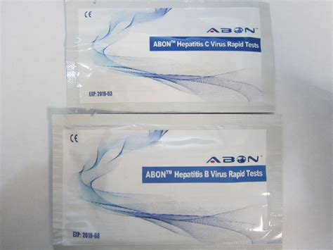 abon hepatitis  test hcv hepatitis  test hbv