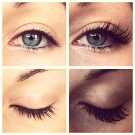 eyelash extensions dandy salon spa
