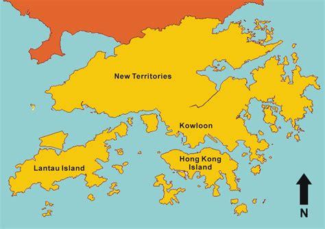 hong kong map que faire 224 hong kong visite de kowloon et de la statue