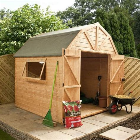 8 X 8 Garden Shed 8 x 8 waltons barn tongue and groove apex garden shed what shed