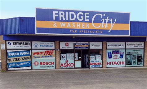 Kitchen Appliance Stores Perth by Fridge And Washer City O Connor In O Connor Perth Wa