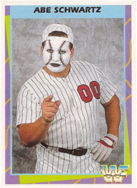 Wwf Cards - 1995 wwf merlin cards germany the