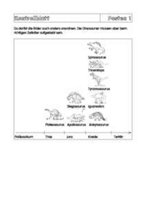 wann lebten dinosaurier prepolino ch themen geschichte saurier werkstatt