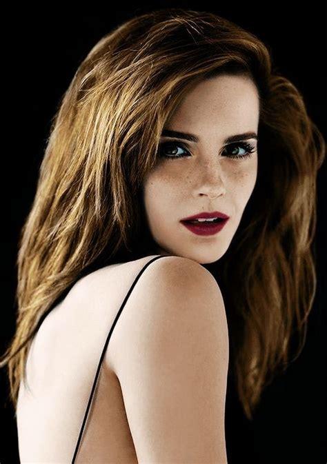 Happy Birthday, Emma Watson (31 Photos) - Suburban Men