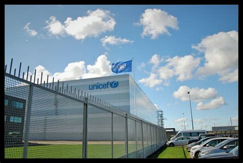 unicef sede about the symbols of unicef and the united nations