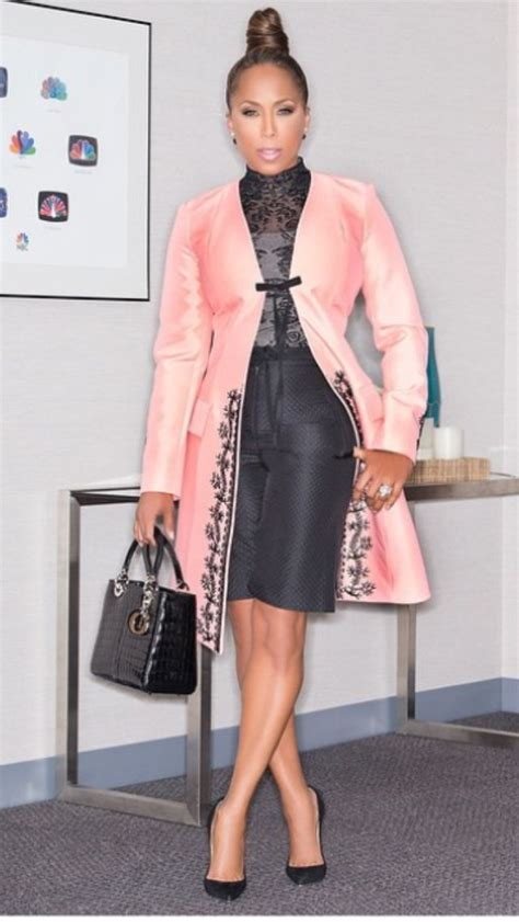 Steve Harvey Wardrobe by 80 Best Images About Marjorie Harvey Style On