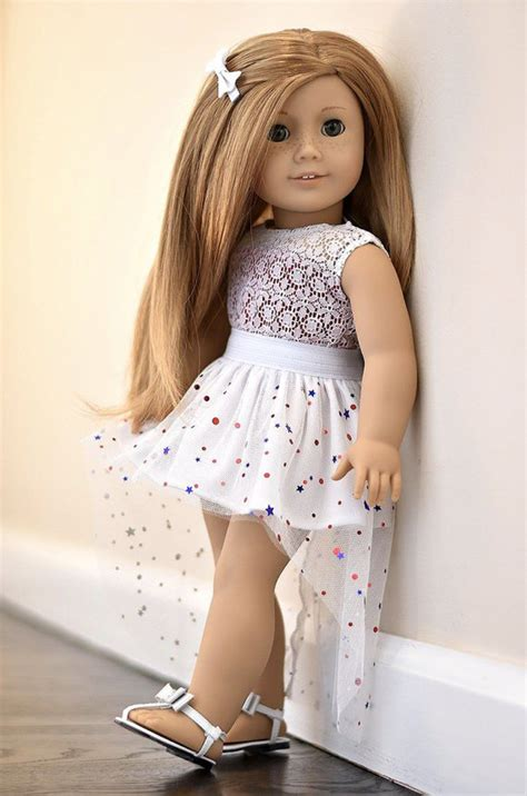 high doll clothes high low skirt american doll clothes dolls