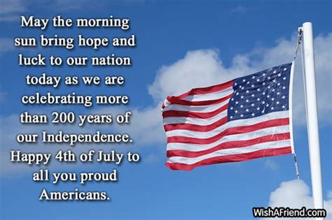 4th Of July Birthday Quotes by 4th Of July Quotes Image Quotes At Hippoquotes