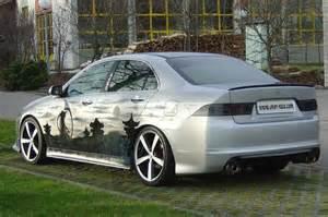 modified cars honda accord