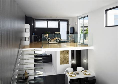 loft house design 7 inspirational loft interiors