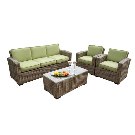 Big Sectional Sofa Set Wide Weave Large Sofa Set By Out There Exteriors
