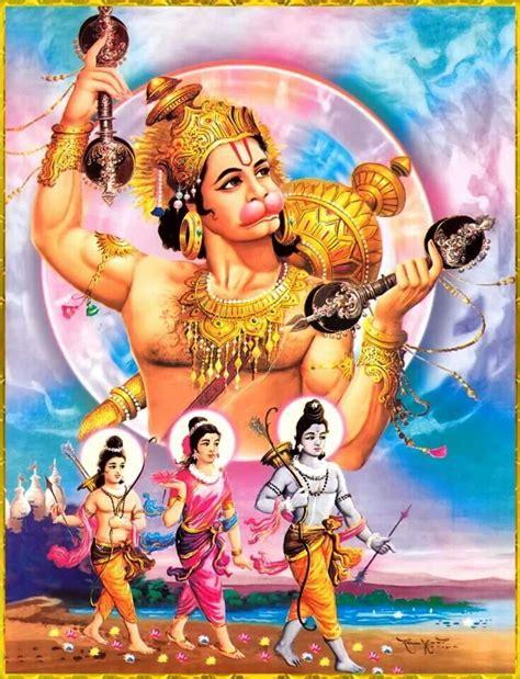 ram sita hanuman ram laxman sita hanuman hindu god