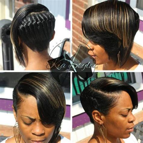 big braids with a bang 17 creative braided hairstyles young woman slay in 2017